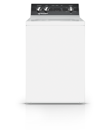 Model: TR5000WN | Speed Queen Washer-White