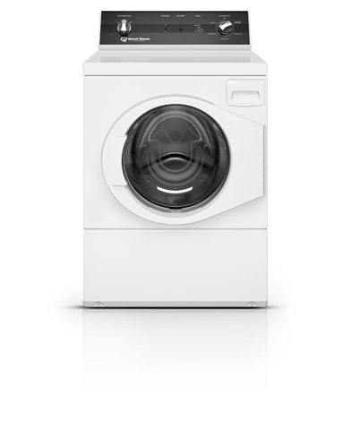 Washer-White