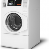 Speed Queen COMMERCIAL FRONT CONTROL FRONT LOAD WASHER