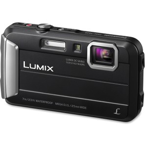 Lumix DMC-TS25 Compact Camera