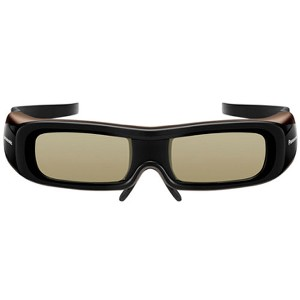 TY-EW3D2LU Large Size 3D Glasses