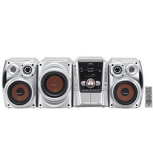SC-AK640 CD Stereo Hi-Fi System