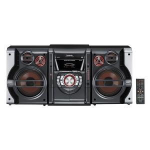SC-AK340 CD Stereo Hi-Fi System