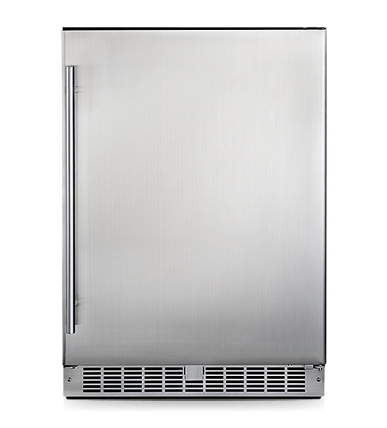 "Model: DAR055D1BSSPR | Danby Silhouette NIAGARA24"" INTEGRATED ALL REFRIGERATOR."