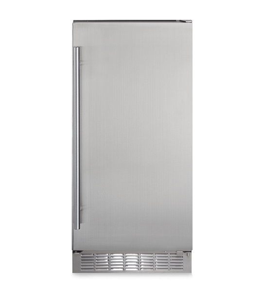 "Danby Silhouette MOSEL 15"" UNDERCOUNTER ICE MAKER"