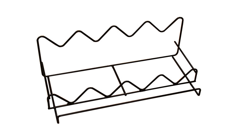 Model: 65629 | Perlick BOTTLE PRESENTATION RACK