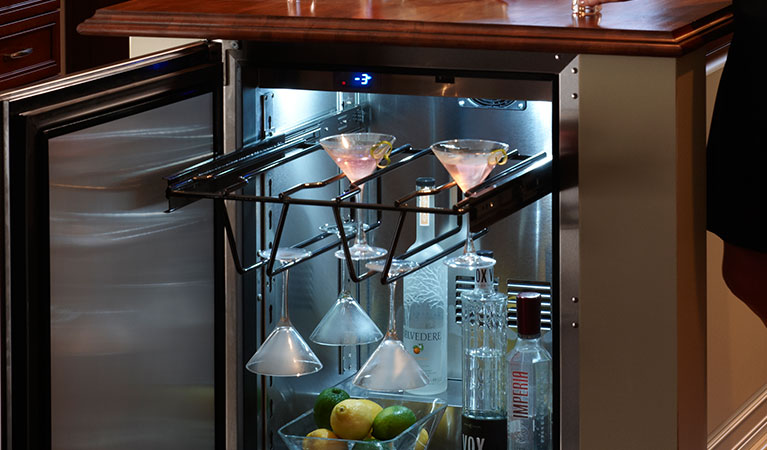 Perlick MARTINI RACK