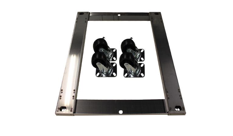 Model: 66736-15 | Perlick CASTER KIT for HP15 models