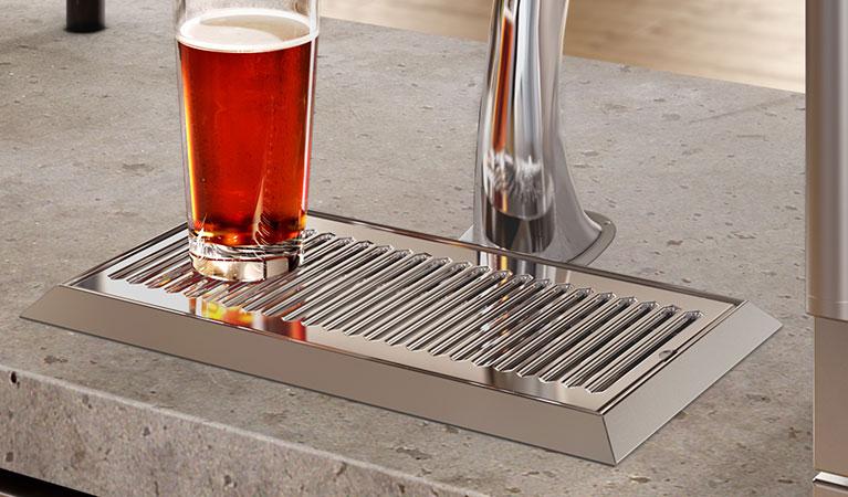 Model: 67782 | DRIP PAN (FOR BEER DISPENSERS)
