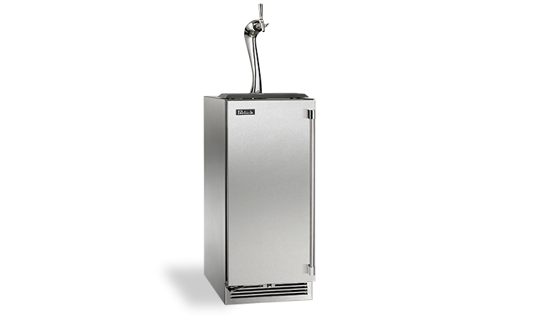 "Perlick 15"" SIGNATURE SERIES ADARA BEER DISPENSER"