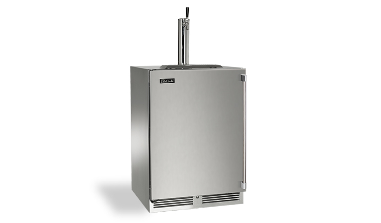 "Perlick 24"" SIGNATURE SERIES BEER DISPENSER"