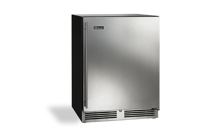 "Model: HA24FB-3 | Perlick 24"" ADA-COMPLIANT FREEZER"