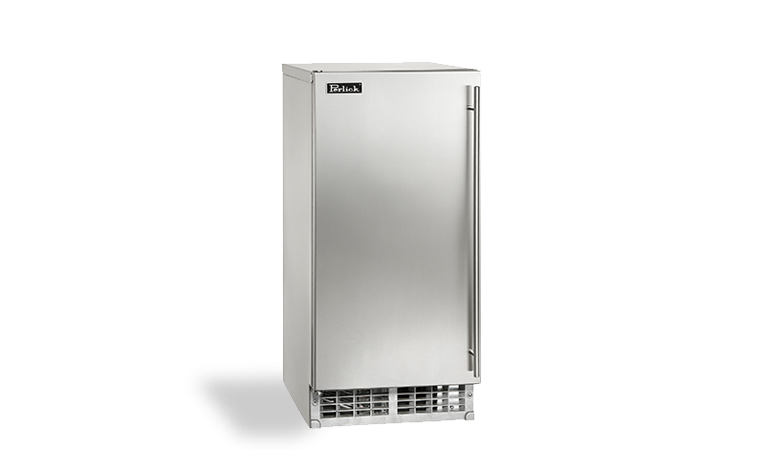 "Perlick 15"" ADA-COMPLIANT CLEAR ICE MAKER"
