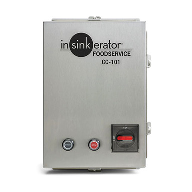 InSinkerator CC-101 Control Panel