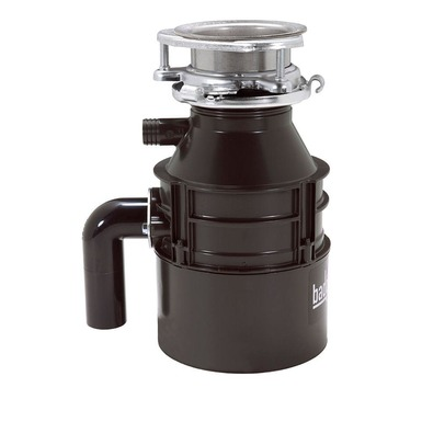 Model: 76039A | InSinkerator Badger 1 Garbage Disposal With Cord