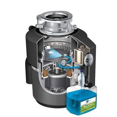 Model: 74673 | InSinkerator Bio-Charge Refill