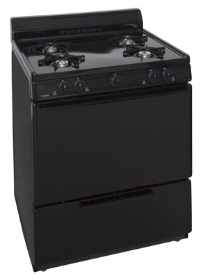 Premier 30 Inch Electronic Spark Gas Range