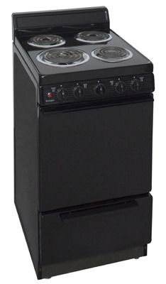 Premier 20 Inch Electric Range