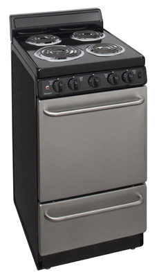 20 Inch Electric Range