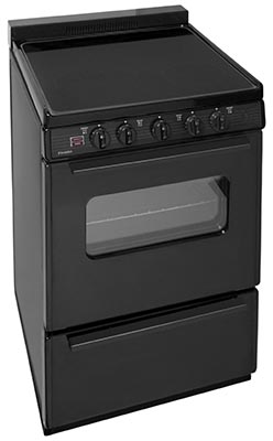 Premier 24 Inch Electric Range