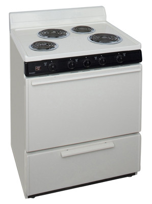 Premier 30 Inch Electric Range