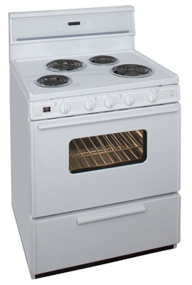 30 Inch Electric Range