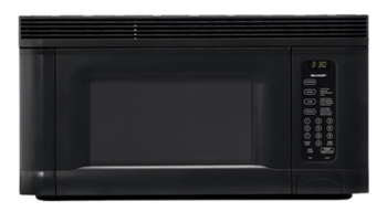 OVER-THE-RANGE 1.4 CU.FT., 950W
