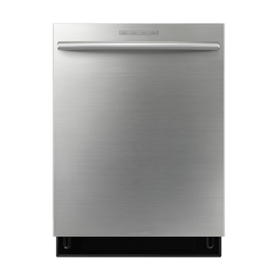 DW80F800 Top Control Dishwasher with Stainless Steel Tub (Stainless Steel)