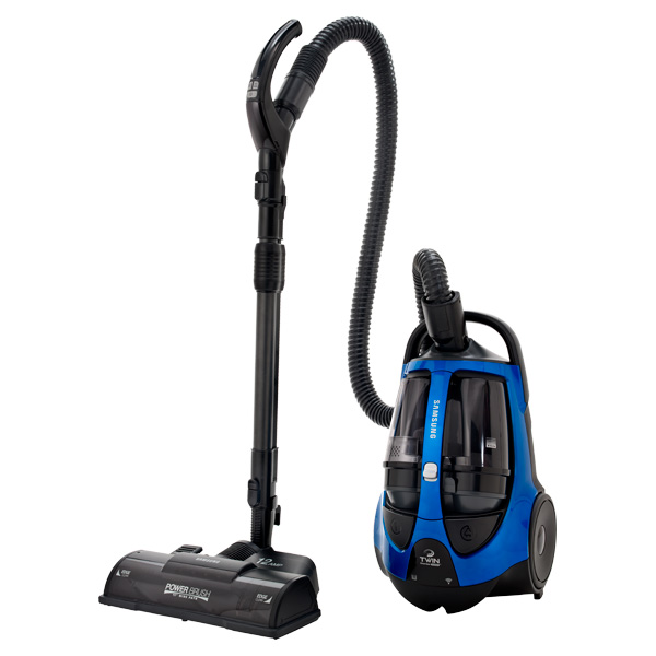 TwinChamber Vacuum System (SC88P0)