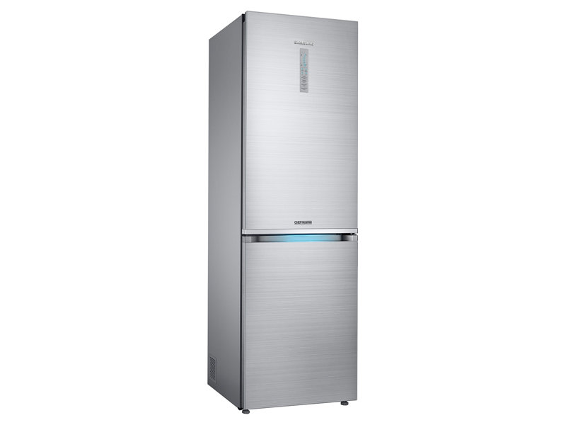 Model: RB12J8896S4 | 12 cu. ft. Counter Depth Euro Chef Refrigerator