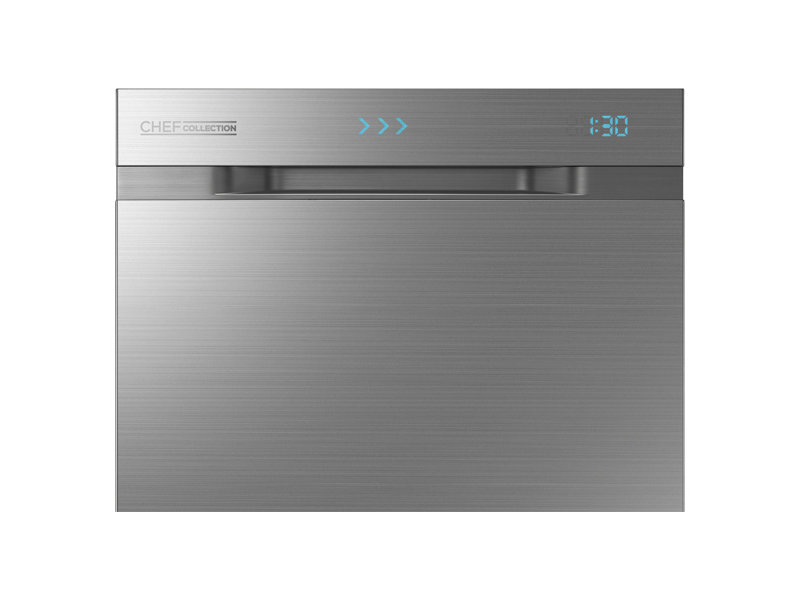 Top Control Chef Collection Dishwasher with WaterWall™ Technology