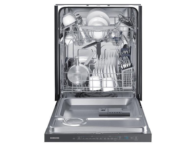 Model: DW80K5050UG | Top Control Dishwasher with StormWash