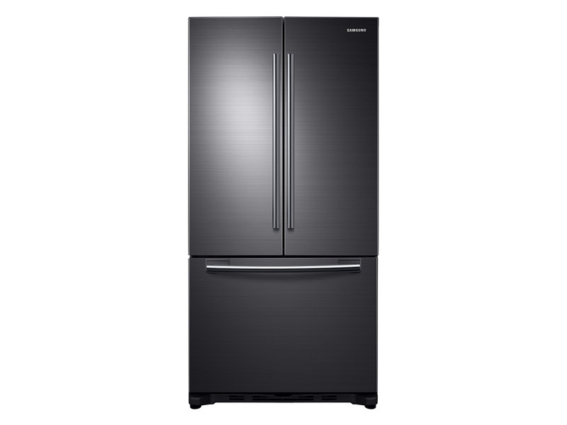 Samsung 18 cu. ft. Counter Depth French Door Refrigerator