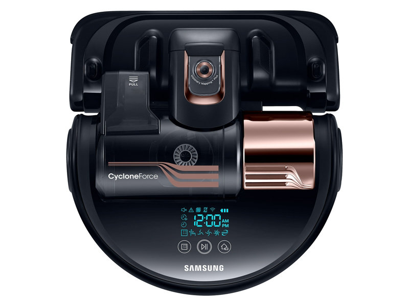Samsung POWERbot Turbo Robot Vacuum