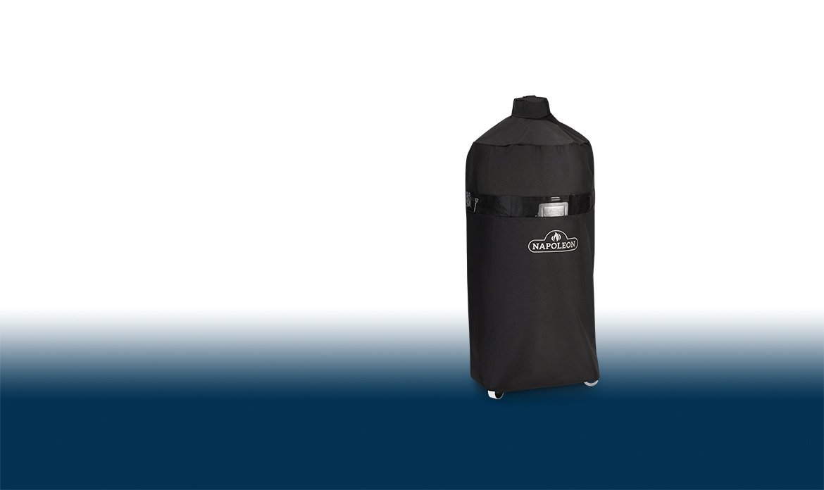 Apollo® 300 Smoker Cover 61900 Covers Protect your Apollo® 300 Smoker Series grill with this Premium