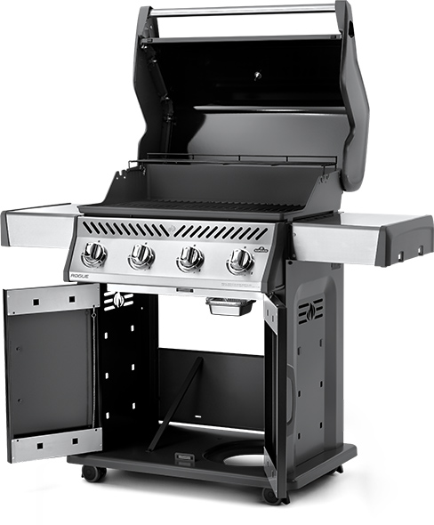 Rogue® 525  Gas Grill  Natural Gas