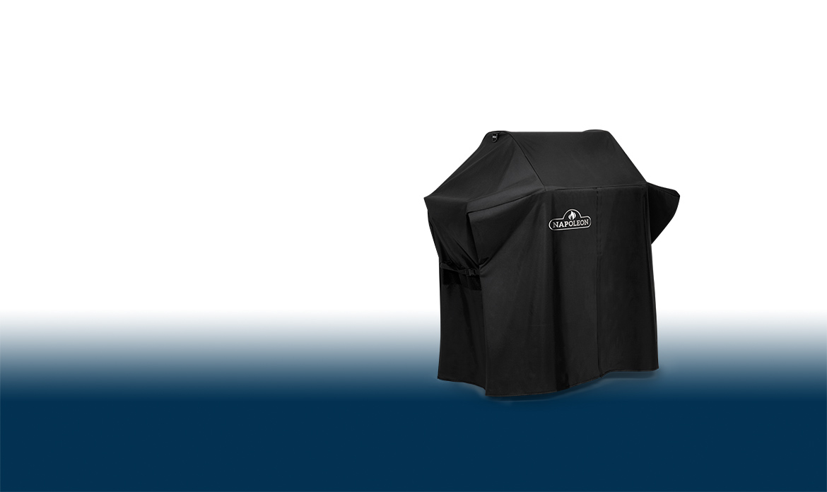 Rogue® 365 Series Grill Cover - 4 Per Master Carton