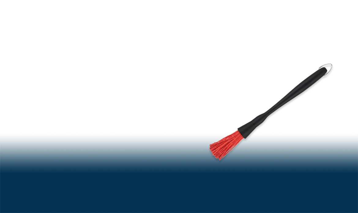 Model: 55009 | PRO Silicone Basting Mop