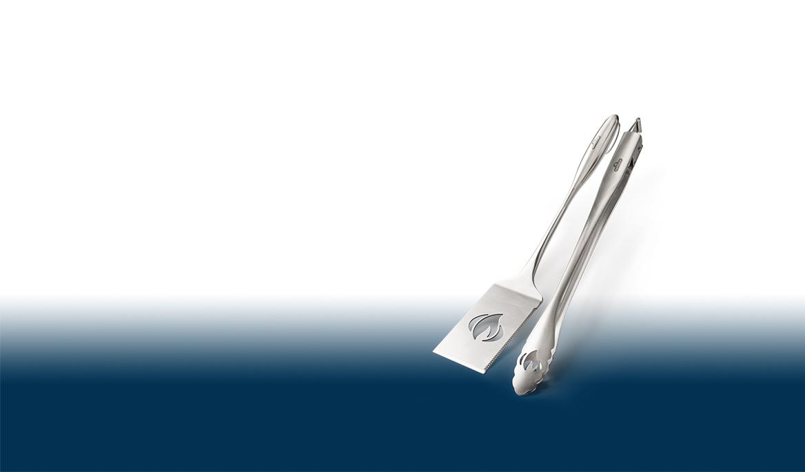 Napoleon PRO Stainless Steel 2 Piece Toolset