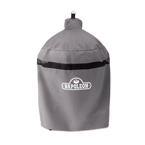 CHARCOAL KETTLE GRILL COVER LEG MODEL