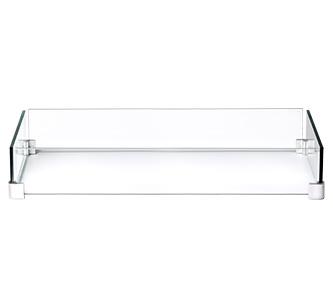 Model: HAMP1-GY | Napoleon Hamptons Rectangle Patioflame® Table