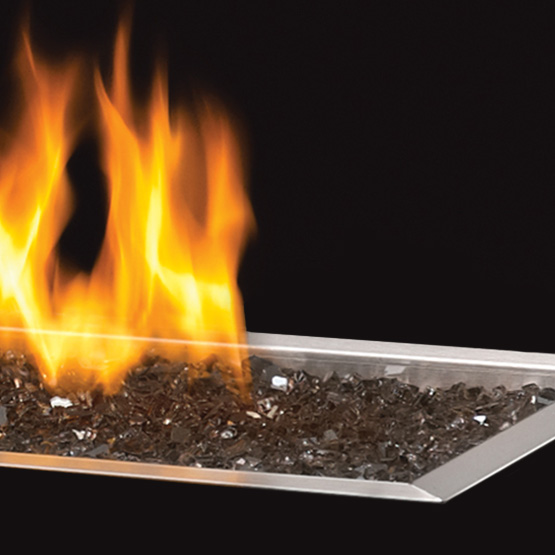 "Model: GPFL48 | Napoleon 48"" Linear Patioflame® Burner Kit"