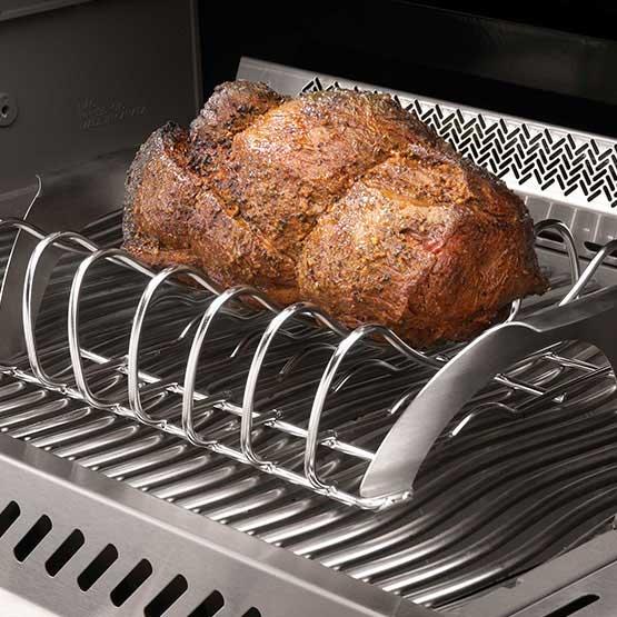 PRO Stainless Steel Rib / Roast Rack