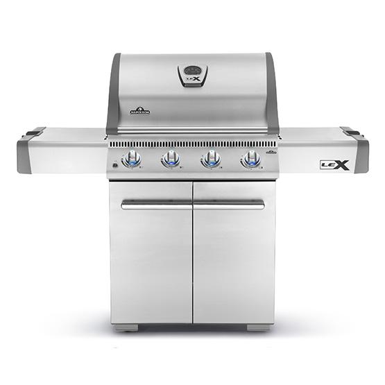 LEX 485 Stainless Steel