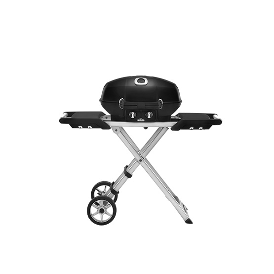 PRO 285X PORTABLE GAS BBQ WITH CART