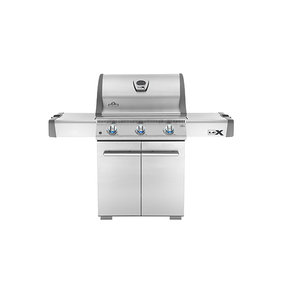 LEX 485 Gas Grill - Natural Gas