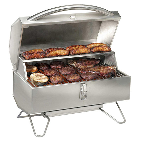 FREESTYLE PORTABLE ELECTRIC GRILL