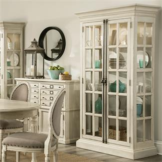 Huntleigh China Cabinet-China Cabinet