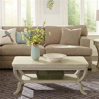Huntleigh Rectangle Coffee Table