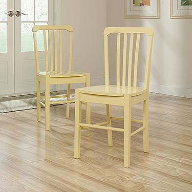 Sauder Slat Back Chair